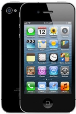 iPhone reparatie 4
