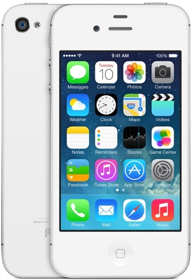 iPhone reparatie 4S