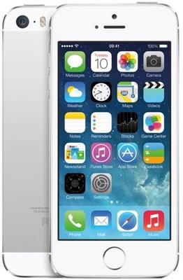 iPhone reparatie 5S