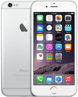 iPhone reparatie 6