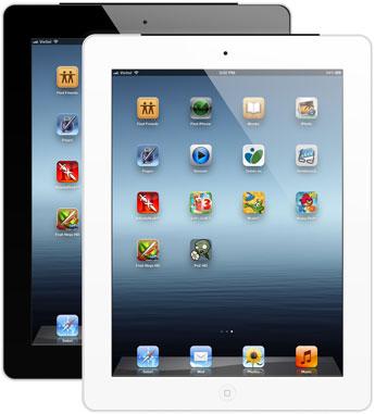 iPad Reparatie iPad 3