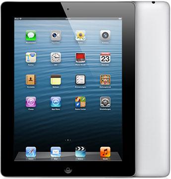 iPad Reparatie iPad 4