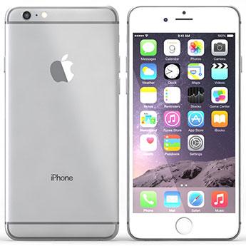 iPhone reparatie 6 Plus