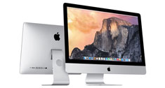 iMac reparatie Mid & Late 2015