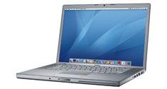 MacBook Pro reparatie (2008)