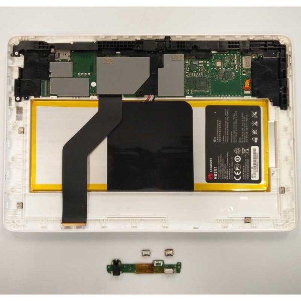 Huawei MediaPad 10 Link S10-201WA