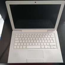 MacBook Pro 2.1 begin 2007