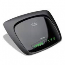 Linksys Wireless-N Home ADSL2+ Modem Router