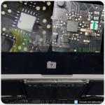 Macbook Pro A1502 reparatie