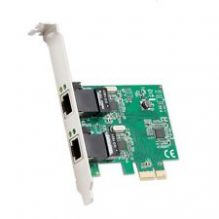 Apple Mac Pro Xserve PCI-E Syskonnect Gigabit Ethernet Card