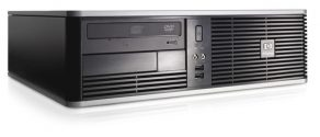 HP Compaq dc7800p Small Form Factor