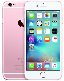 iPhone reparatie 6s