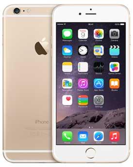 iPhone reparatie 6s Plus