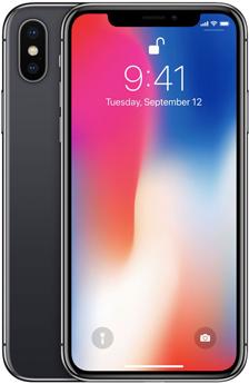 iPhone reparatie X