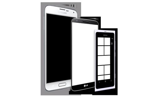 Alfacom Mobiele telefoon reparatie