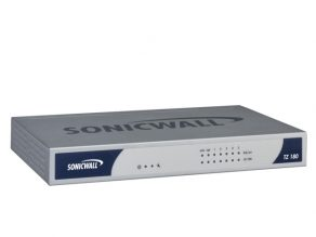 Sonicwall TZ 180 APL17-048